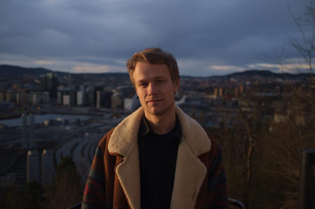Christian - Klaver Komposition