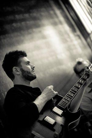Jens - Guitar Jazzguitar