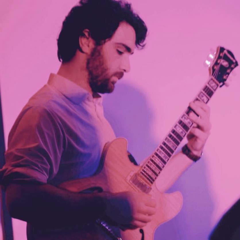 Max - Elbas Guitar Klaver