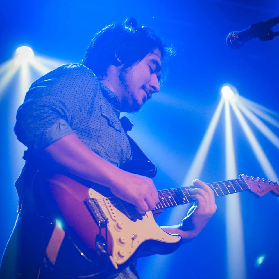 Tobias - Guitar