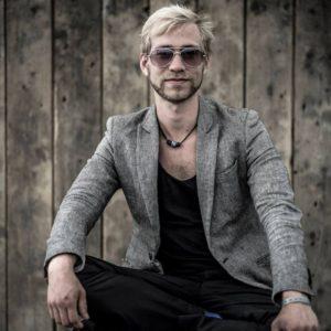 Kristoffer L. - Trommer  - Aarhus