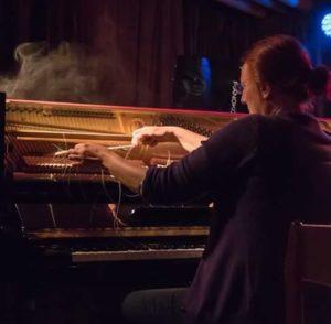Olga - Klaver