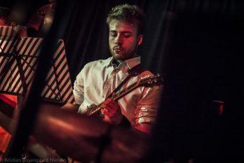 Otto - Elbas Guitar Jazzguitar Klaver Trommer  - Aarhus