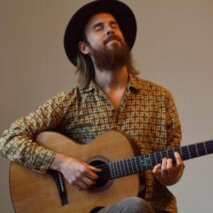 Sune - Guitar
