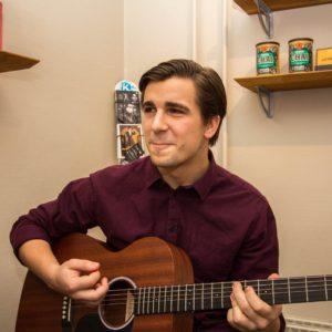 Theis - Guitar Klaver