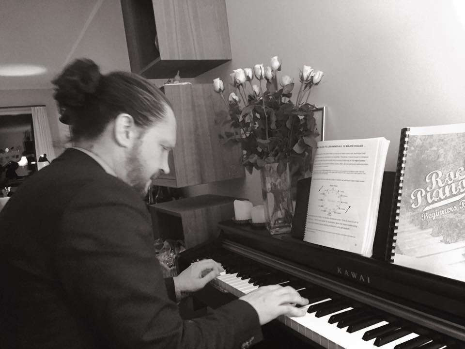 Thomas - Klaver