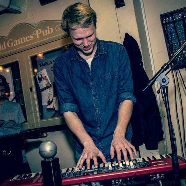 Andreas - Klaver Sammenspil  - Aalborg