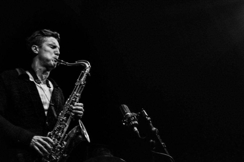 Karlis - Hørelære/Musikteori Sammenspil Saxofon
