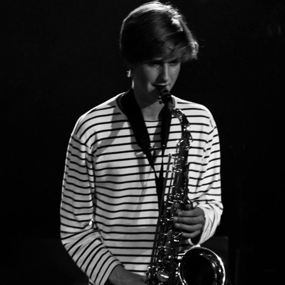 Albert - Saxofon