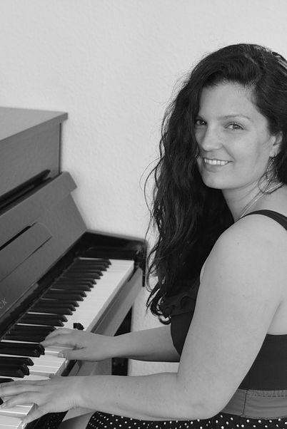 Linda - Klaver Sang Sangskrivning