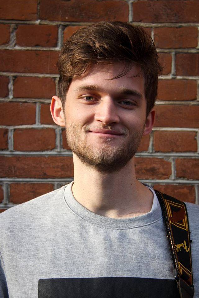 Magnus - Guitar Klaver Trommer
