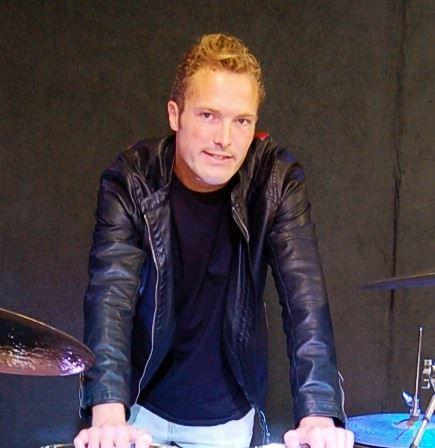 Søren H. - Trommer  - Fredericia