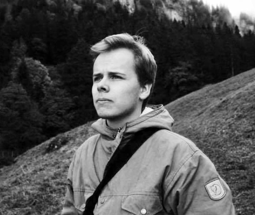 Andreas H. - Trommer  - Aarhus
