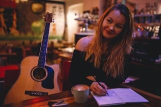Tine - Klaver Sang Sangskrivning