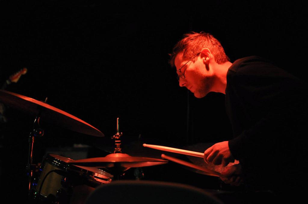 Daniel - Sammenspil Trommer