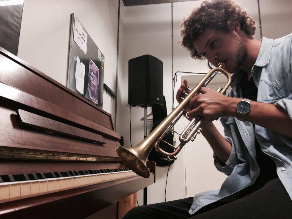 Dan - Klaver Trompet