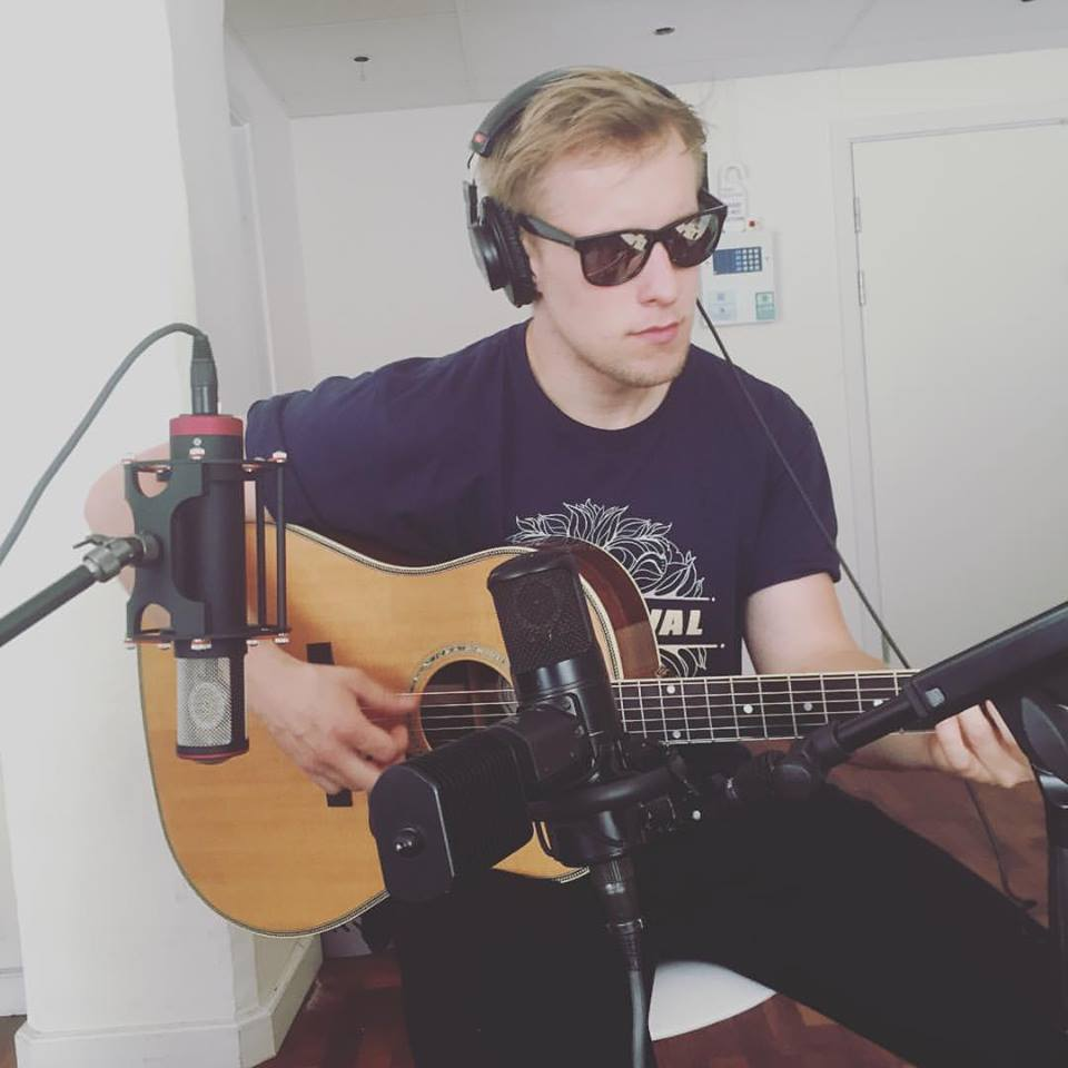 Oscar - Guitar Hørelære/Musikteori Jazzguitar