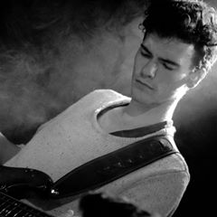Jonathan - Elbas Guitar
