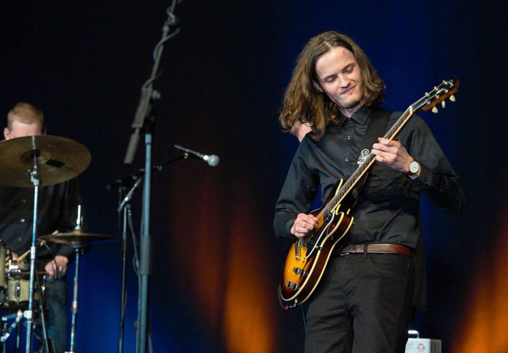 Emil - Guitar  - Aarhus