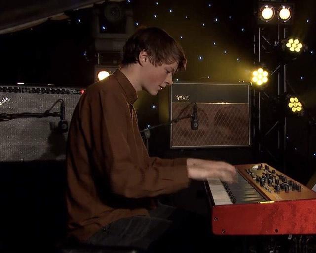 Rasmus - Klaver