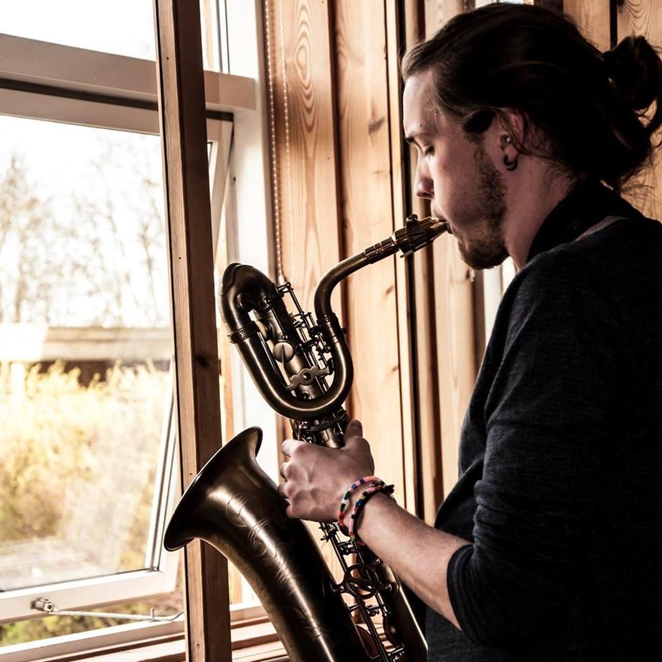 Ulrik - Saxofon