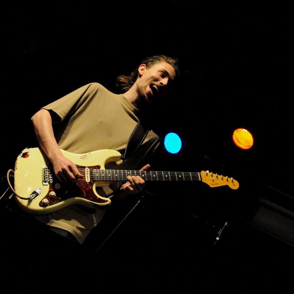 Dennis - Guitar Hørelære/Musikteori Jazzguitar