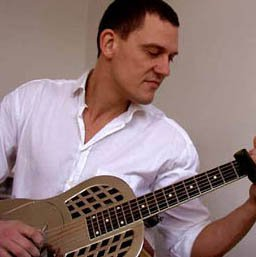 David - Guitar