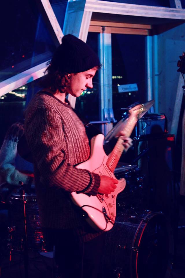 Malte - Guitar Jazzguitar Klaver