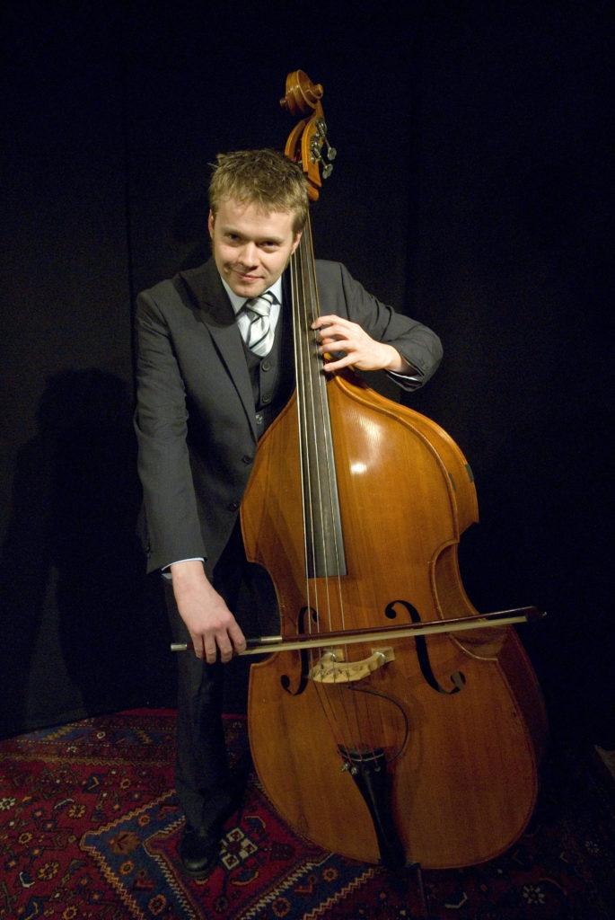 Jacob - Elbas Hørelære/Musikteori Klaver Komposition Kontrabas Melodika Mundharmonika Ukulele