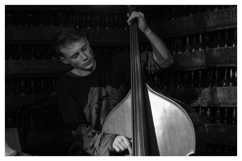 Stan - Elbas Hørelære/Musikteori Kontrabas