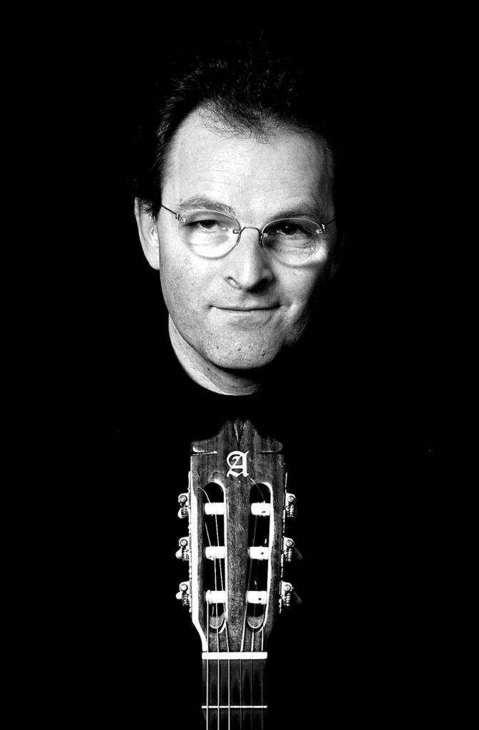 Jon - Guitar Hørelære/Musikteori Jazzguitar Klassisk guitar