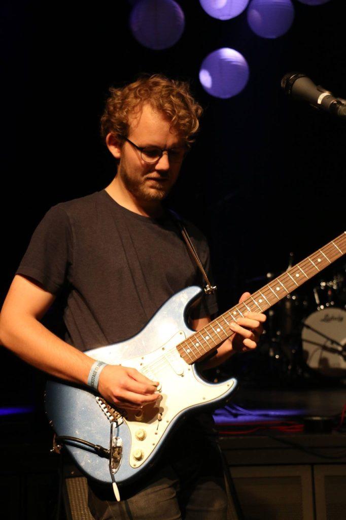 Lasse M. - Guitar Klaver Ukulele