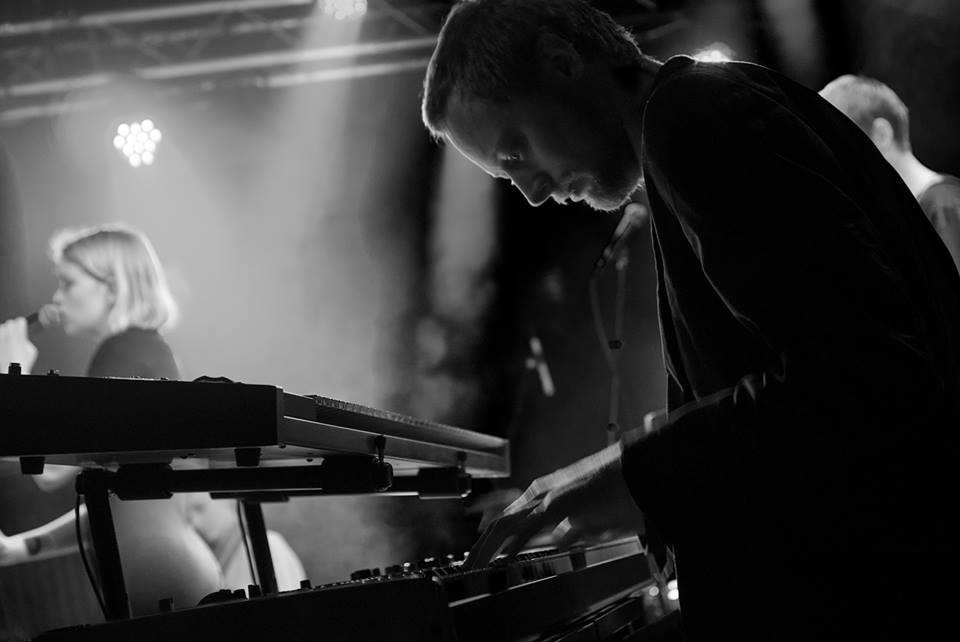 Bjarke - Keyboard Klaver
