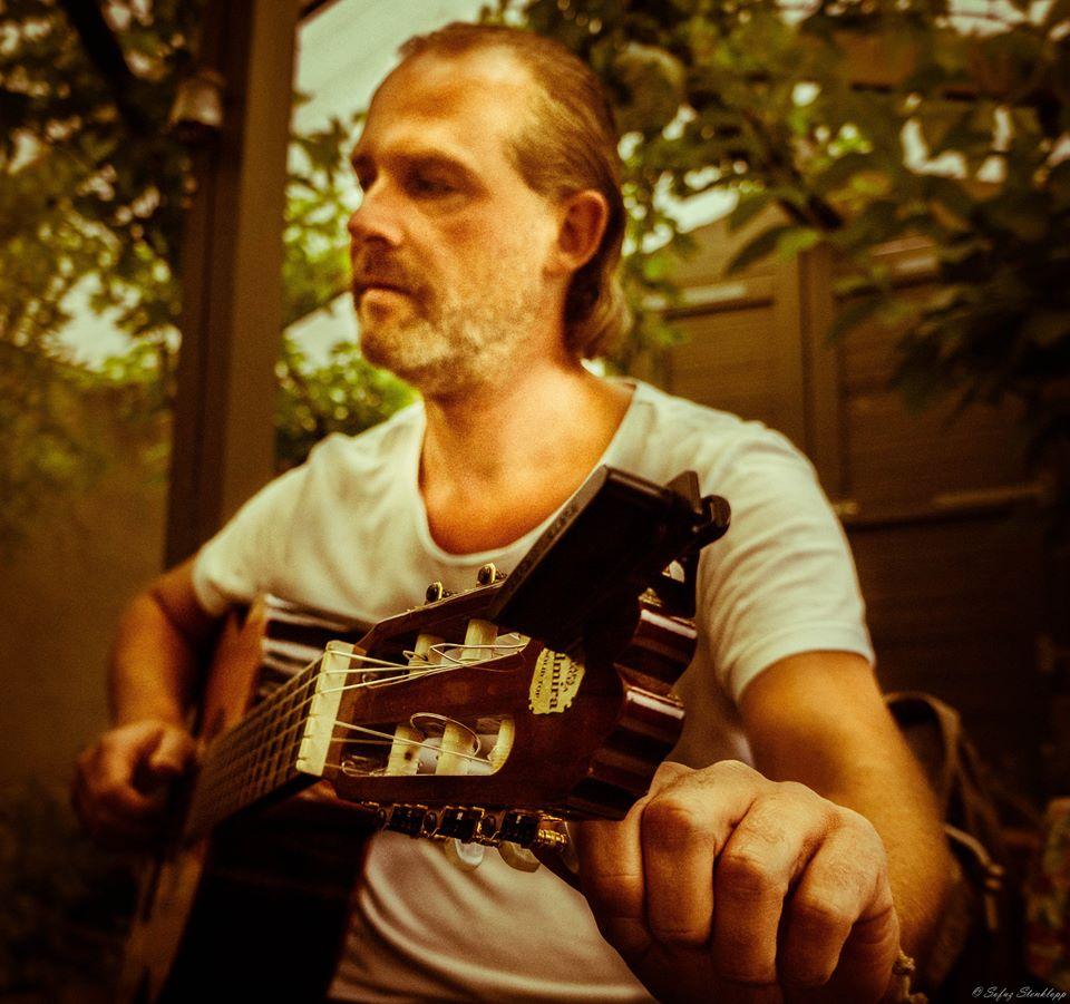 Jan - Guitar Hørelære/Musikteori Sang Sangskrivning  - Silkeborg