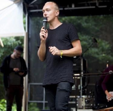 Rasmus S. - Elbas Guitar Sang Trommer  - Silkeborg