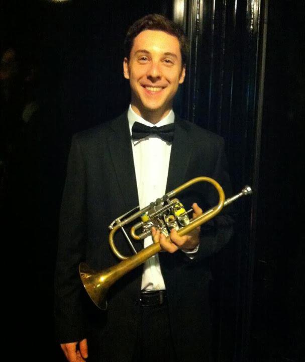 Eyal - Trompet