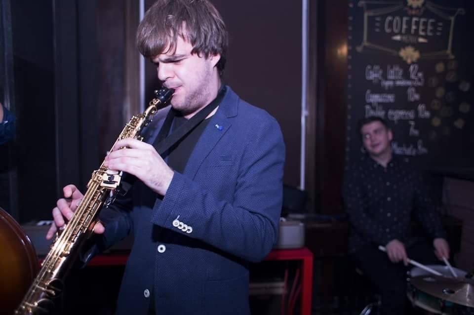 Jerzy - Hørelære/Musikteori Klaver Saxofon  - Odense