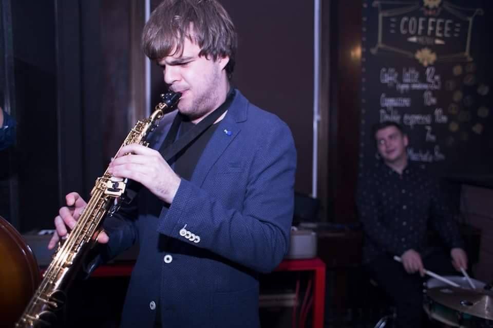 Jurek - Hørelære/Musikteori Klaver Saxofon