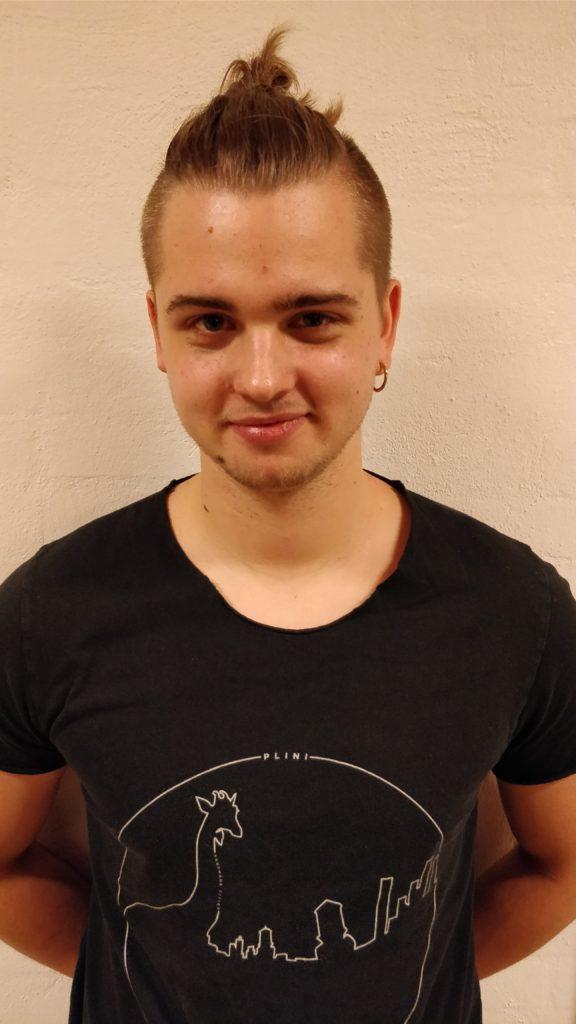 Anders - Guitar Jazzguitar