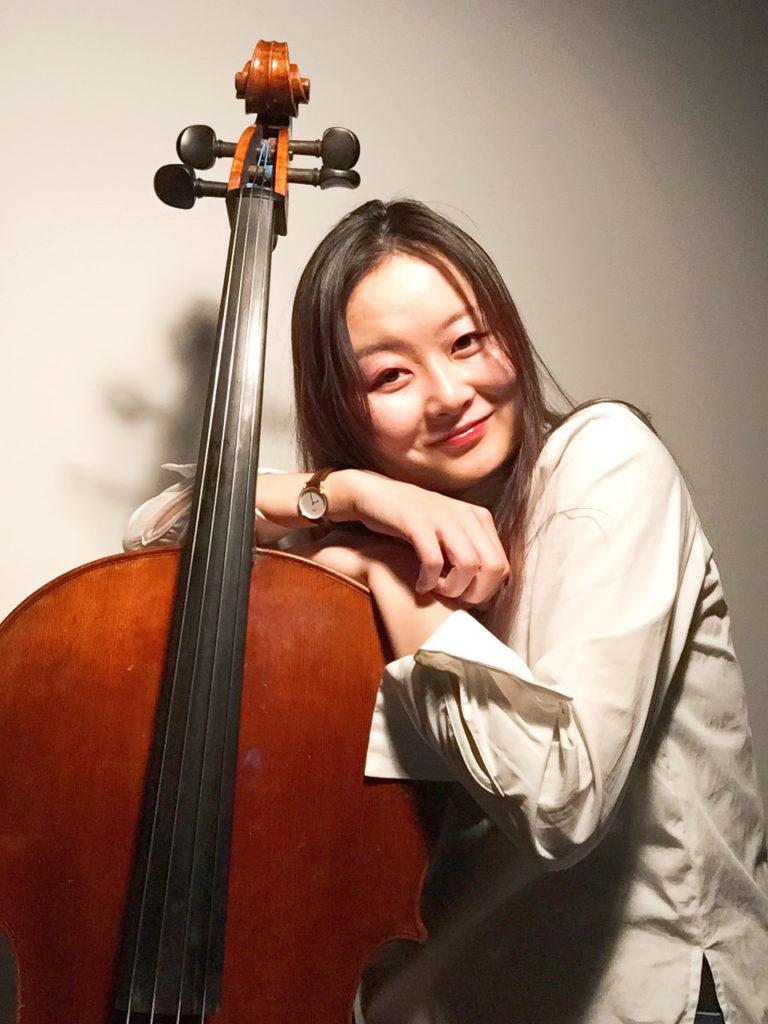 Ningze - Cello  - København