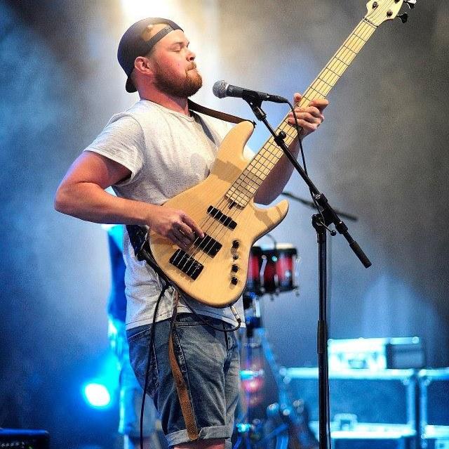 Olle - Elbas Elektronisk musik Guitar Hørelære/Musikteori Jazzguitar Music Performance Sangskrivning  - København