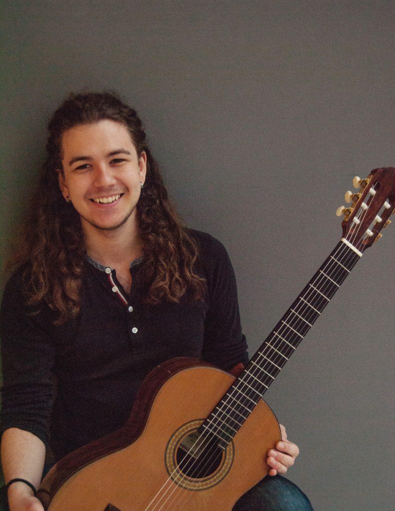 Mads P. - Guitar Klassisk guitar Ukulele