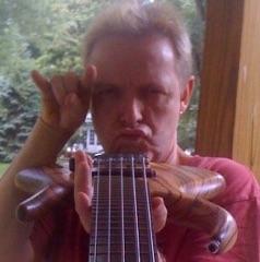 Martin N. - Elbas Guitar Hørelære/Musikteori Kontrabas Sang Trommer