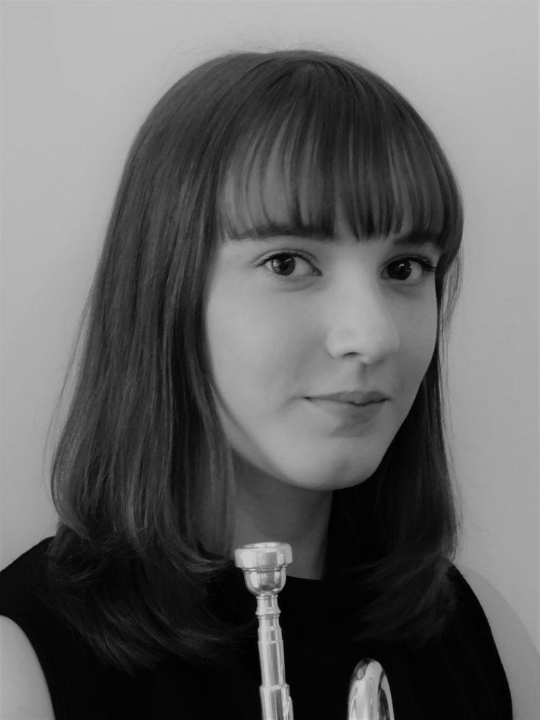 Frances - Klassisk klaver Klaver Trompet