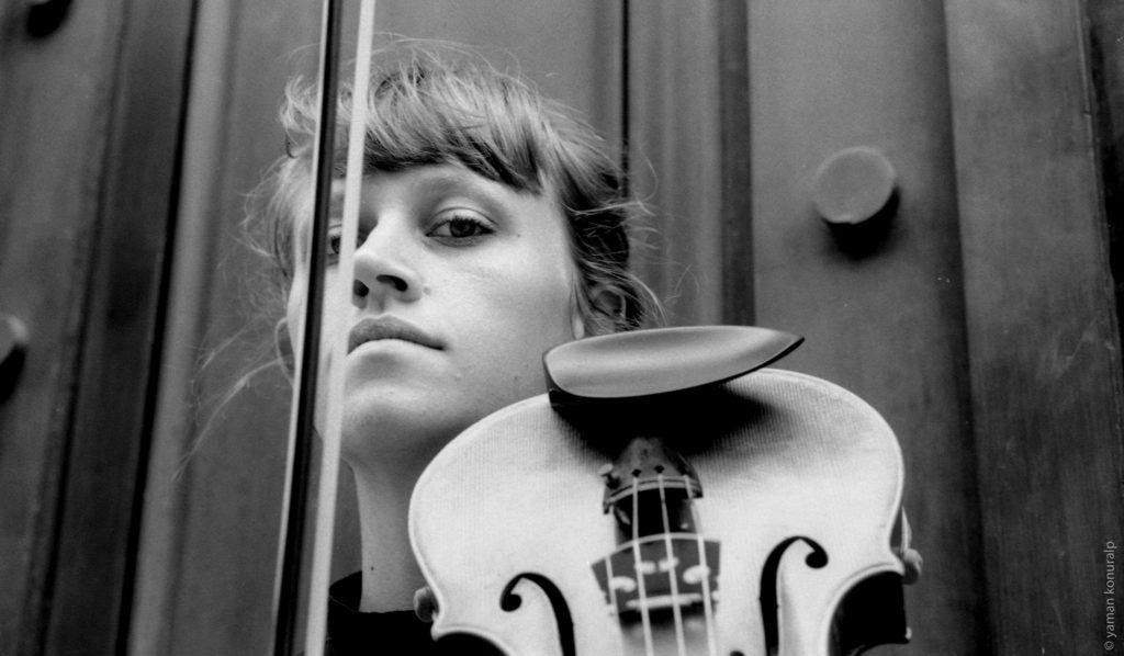 Dina - Klaver Violin