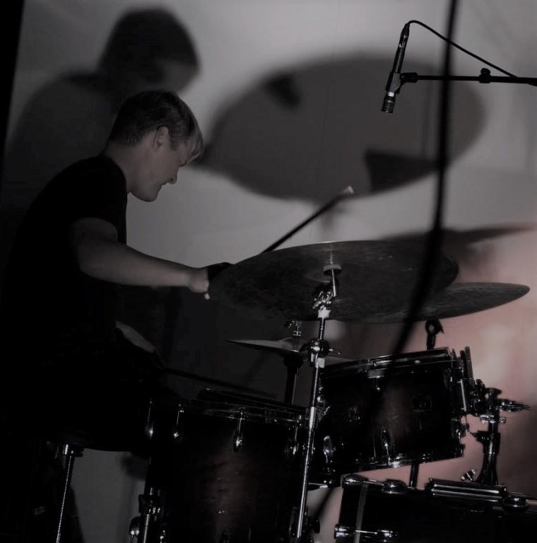 Jonas - Trommer  - Holstebro