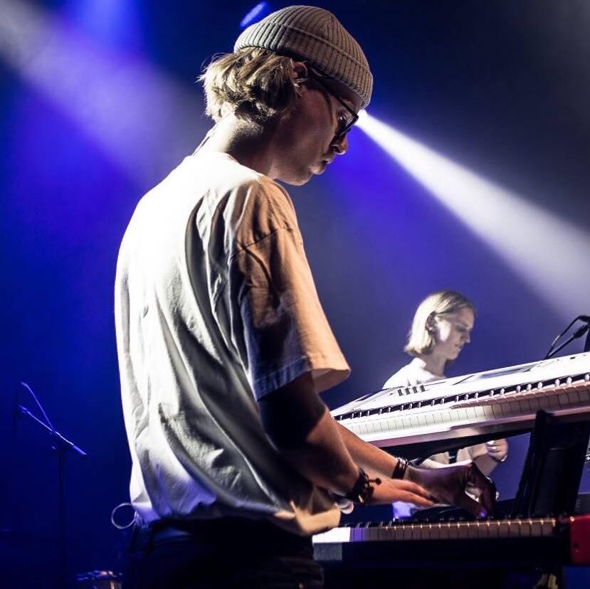 Thomas T. - Keyboard/Synthesizer Klaver  - Holstebro