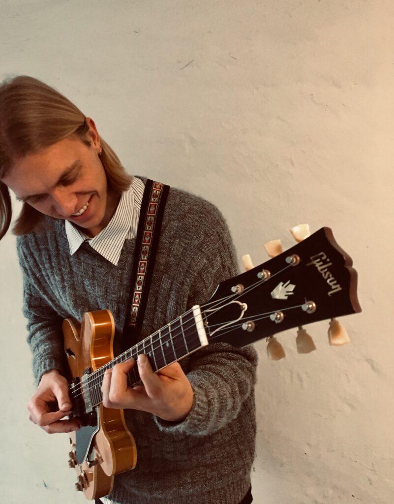 Markus - Guitar Jazzguitar