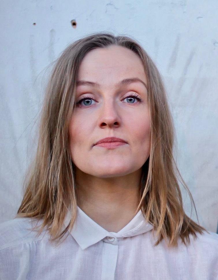 Eline - Sang  - Aarhus